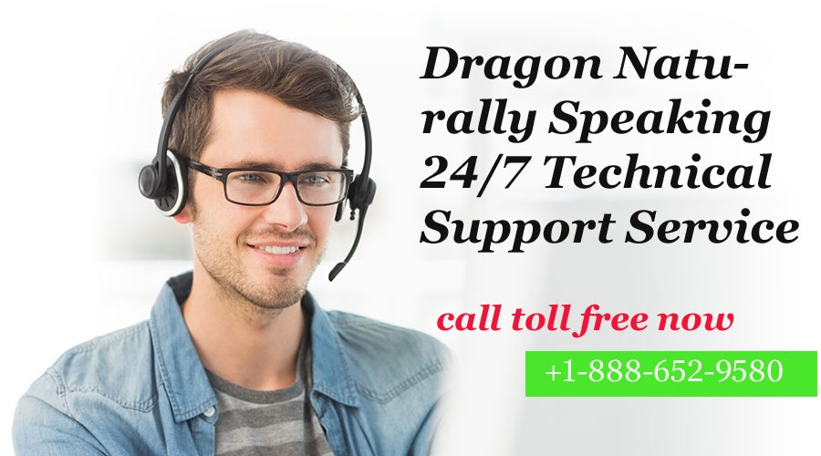 Dragon Naturally Speaking software