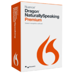 Dragon Naturally Speaking Premium
