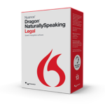 Dragon Naturally Speaking Legal