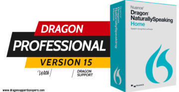 Dragon Professional Individual 15 Review