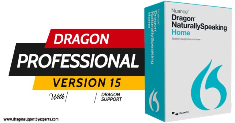 Dragon Professional Individual 15 Review In USA