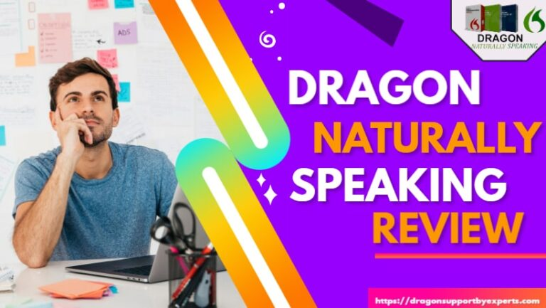 Dragon Naturally Speaking Review in USA